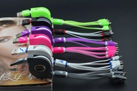 bank multi - 4 in1 Multi USB Hub Data Sync Charger Charging Cable Cord For iPhone Samsung HTC LG Phone Power bank