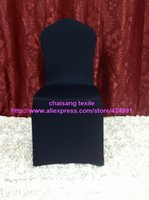 Cheap White Lycra Chair Cover Best Spandex chair cover