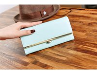 atmosphere purse - The new purse Ms Han edition contracted more upscale atmosphere purse for hand bag