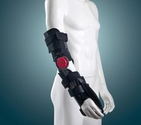 adjustable support arm - Orthopedic Brace Elbow Support Thoracic Arm Brace Fracture Orthoses Medical Adjustable Elbow Orthosis Medical Orthotics Retail