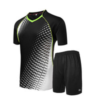 agent india - A sharp male Korean volleyball clothing training suit lovers of double pocket uniforms and India custom recruit agents