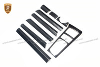 Wholesale for Cayenne carbon fiber decoration interior trims for porsch car part