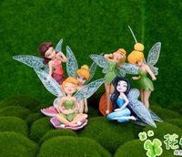 garden angels - Fairy for fairy garden Fairy Garden Supply Miniature bonsai ornament