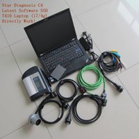 For Benz best thinkpad laptop - Best Price MB Star SD Connect C4 Software SSD GB For Thinkpad T410 i7 Laptop for WIFI SD C4 Star