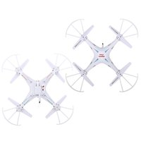 Wholesale Original Syma X5SW X5SW CH G axis Gyro RC Wifi FPV Quadcopter with MP Camera US STOCK RM3009