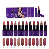 Wholesale High quality New Arrivals hot makeup Selena Dreaming of You matte lipstick color g