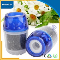 arrival activated carbon - New arrival lab water filter activated carbon purifier water filters domestic tap water faucet filter faucet mounted water filter