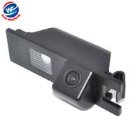 Wholesale HD CCD Car Rear View Camera Reverse Parking Camera back up Camera Renault Megane Camera night vision waterproof High resolution