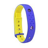 apple notebook sales - Hot Sale R2 new design NFC notebook heathy bracelets cable business card function smart watch intelligent bracelet