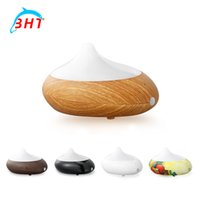 mist maker humidifier - Aromatherapy Ultrasonic Portable Mini USB Electrical Humidifier Air Aroma Dry Protect Cool Mist Maker Essential Oil Diffuser for home office