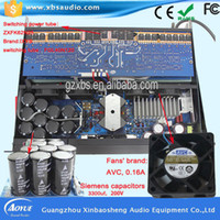 active subwoofer amplifier - Guangzhou factory price sound power amplifier FP14000 with high quality active subwoofer amplifier pcb with CE ROHS