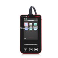 Wholesale Original Launch X431 Creader VII OBD2 EOBD Diagnostic Code Reader ABS Airbag Scanner Choose Software for Free Update Online