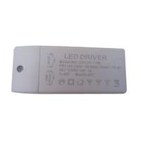 Wholesale Durable Low Power Consumption Digital LED driver transformer Timer for MR16 MR11 V Supply for LED Light Lamp Bulb