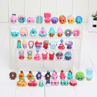 market basket - Season Cartoon characters Shopping bags basket Super Market Supermarket Playset Education Toys Girls Gift