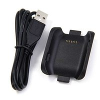 Wholesale Replacement Dock Charger For Samsung Galaxy Gear V700 Charge Cradle With USB to Micro USB Cable