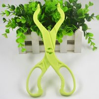 Wholesale Hot Sales Multifunction Baby Bottle Clip Anti slip Feeding Bottle Clean Tweezers for Kids Infant PP Sterilizer Tongs Clamp Pliers VT0243
