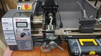 bench lathe - Mini Bench Lathe v factory direct sale metal processing DIY Lathe wood lathe
