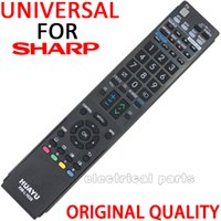 aquos led - Replacement SHARP Aquos LCD LED Remote control LC LE741E NEW