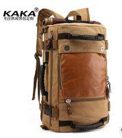 Wholesale N58024 MICHAEL MEN BACKPACKS BAGS SHOULDER TRAVEL BAGS