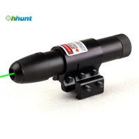 Wholesale Hunting Tactical Red Dot Laser Sight Scope With Pressure Switch mm mm Barrel Mount