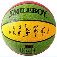 Wholesale 2016 Special training basketball game on the th Women s fancy basketball outdoor sports high quality PU basketball