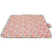 Wholesale Outdoor picnic mats table mats mats mats can be customized to suit cloth outdoor camping outdoor mat