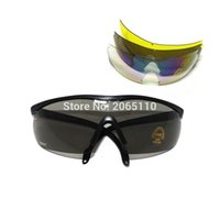 Wholesale Daisy C2 Tactical Desert Windproof Goggles Sports Protection Glasses Men Cycling Hiking Outdoor Eyewear Lenses