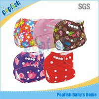baby distributors - 2016 China supplier distributors wanted healthy reusable washable nappies microfiber or bamboo insert baby nursing cloth diapers