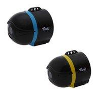 achat en gros de plus petite caméra de surveillance sans fil-Ai-ball le plus petit Protable Wifi mini surveillance de la caméra de sécurité réseau IP caméra sans fil Livraison gratuite 2 couleurs