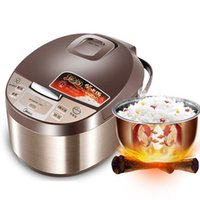 Wholesale mini electric cooker L intelligent electric cooker genuine firewood meal