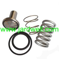 Wholesale 22064695 Brand new replacement air compressor spare parts min pressure valve kit applying for Ingersoll Rand screw compressor