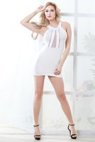 Wholesale Women s sexy lingerie hot sexy costumes Bodystocking Sexy Lingerie Hot Sexy Underwear Bodysuit Sexy Costumes Dress sexy lingerie woman open