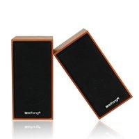 active powered speakers - Love to put M010 Desktop PC speaker V powered USB stereo portable computer mobile phone audio bass gun