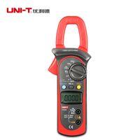 auto power amp - UNI T UT203 A Digital Auto Range LCD Clamp Multimeters Auto Power Off Hz Ohm Volt Amp Multi ester
