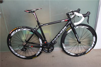 Wholesale new R5 T1000 racing full carbon road frame bicycle complete bike for ems