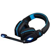 Wholesale Light stereo headphones Surround type