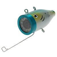 Wholesale HD TVL CCTV Camera Underwater Fish Finder for Ice Sea River Fishing With M Cable