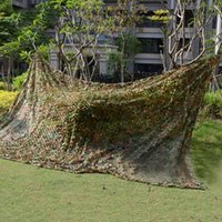backpacking photography - New Arrival M Camouflage Net for Hunting Camping Military Photography Multi purpose Camo Netting Outdoor Canopy Tent Shelter ME0042