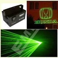 advertisement entertainment - Multi Function MW green Outdoor Advertisement SD Card Laser Light Disco Club