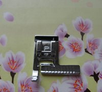 Wholesale Ditch Quilting Foot presser Feet Janome brother New Home Tape presser foot x51804001