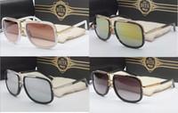 square fashion - Fashion Sunglasses Brand MACH ONE Square Sun glasses Men Women DITA Plank DRX2030B Sunglasses mm Gafas de sol mujer