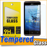 b films - For Galaxy S7 Iphone s B mobile AX52 Tempered Glass Note Screen Protector iphone Film Explosion proof In Paper Package one