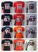 anti ware - NEW Women jerseys Peyton Manning discount jerseys Wes Welker Demaryius Thomas DeMarcus Ware Sanders jerseys