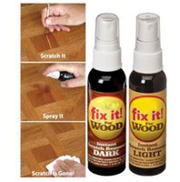 Wholesale Good Genuine Fix It for Wood Kit Repair Liquid for Scratched Wood Furniture