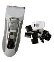 Wholesale Cfqq Hair Clipper Adult baby home for the elderly Wahl Clippers Mute Hair Clipper Great power Profsessional Hair Clippers Hair Timmers