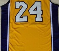 basketball flash - New Arrival LA Gold Yellow White Purple Jersey Rev Men s Authentic Basketball Jerseys New Jerseys