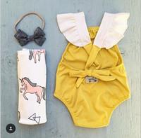 Cheap bowknot diaper Best baby girl