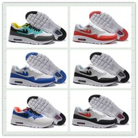 b essential - Hot Sale Air Sports Shoes Max Ultra Essential Running Shoes Men Women Sport Sneakers With Box Size US5