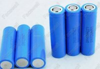 alkaline battery uses - 6pcs Genuine lgdas31865 s3 for v mah S3 batteries for d1 icr18650d1 battery uses flashlight