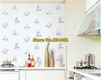 Wholesale cm kitchen decoration Bathroom mosaic wallpaper waterproof stickers oil paste tile stickers DPS